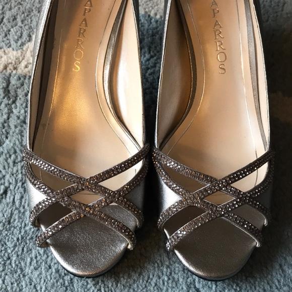 Caparros Shoes - HEELS👠